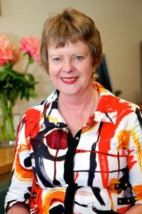 Sandra Dampney